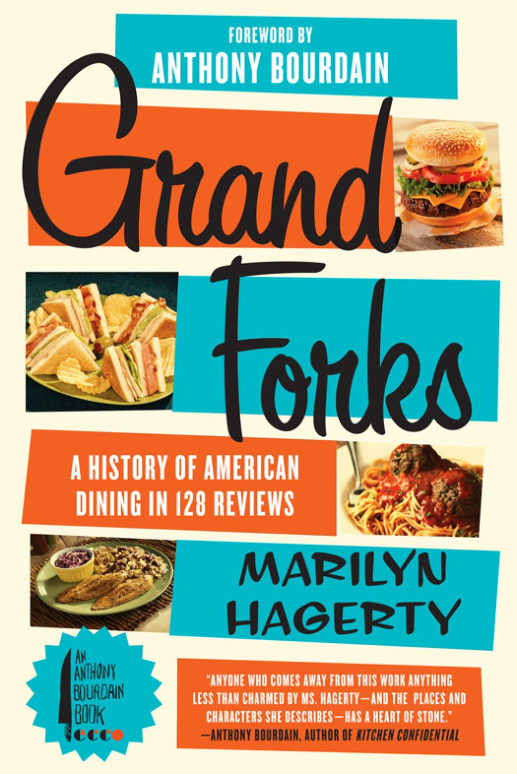 Grand Forks (eBook) Grand forks, Food writing, Food critic