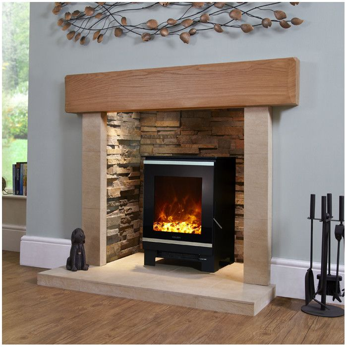 bfm glass electric fireplace wayfair co uk s electric stove rh pinterest com