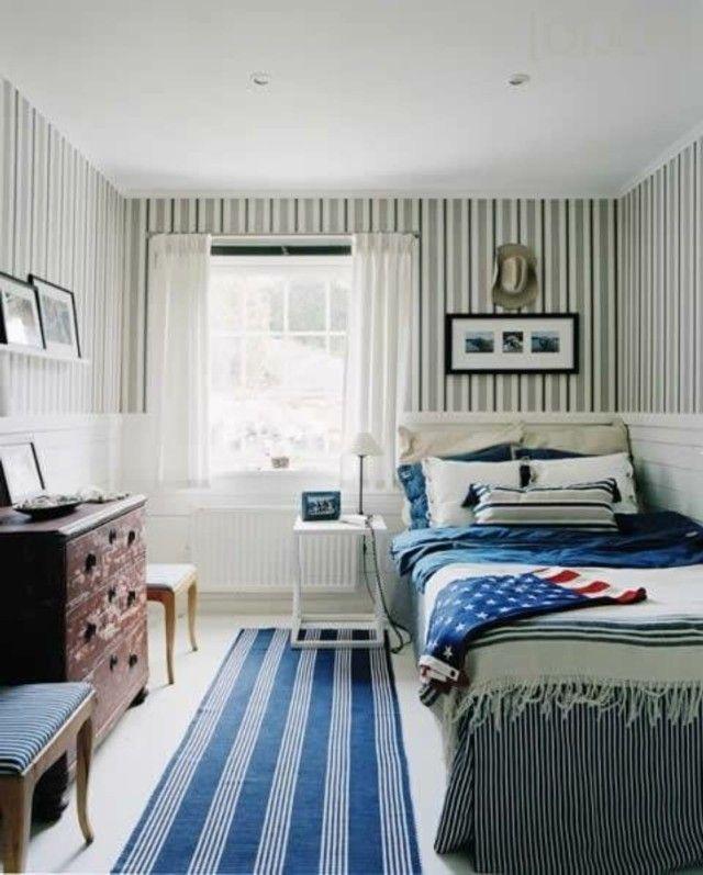 Good looking Small Teen Bedroom Design Idea with