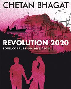 Best Audiobooks 2020.Revolution 2020 By Chetan Bhagat Audiobooks Available At