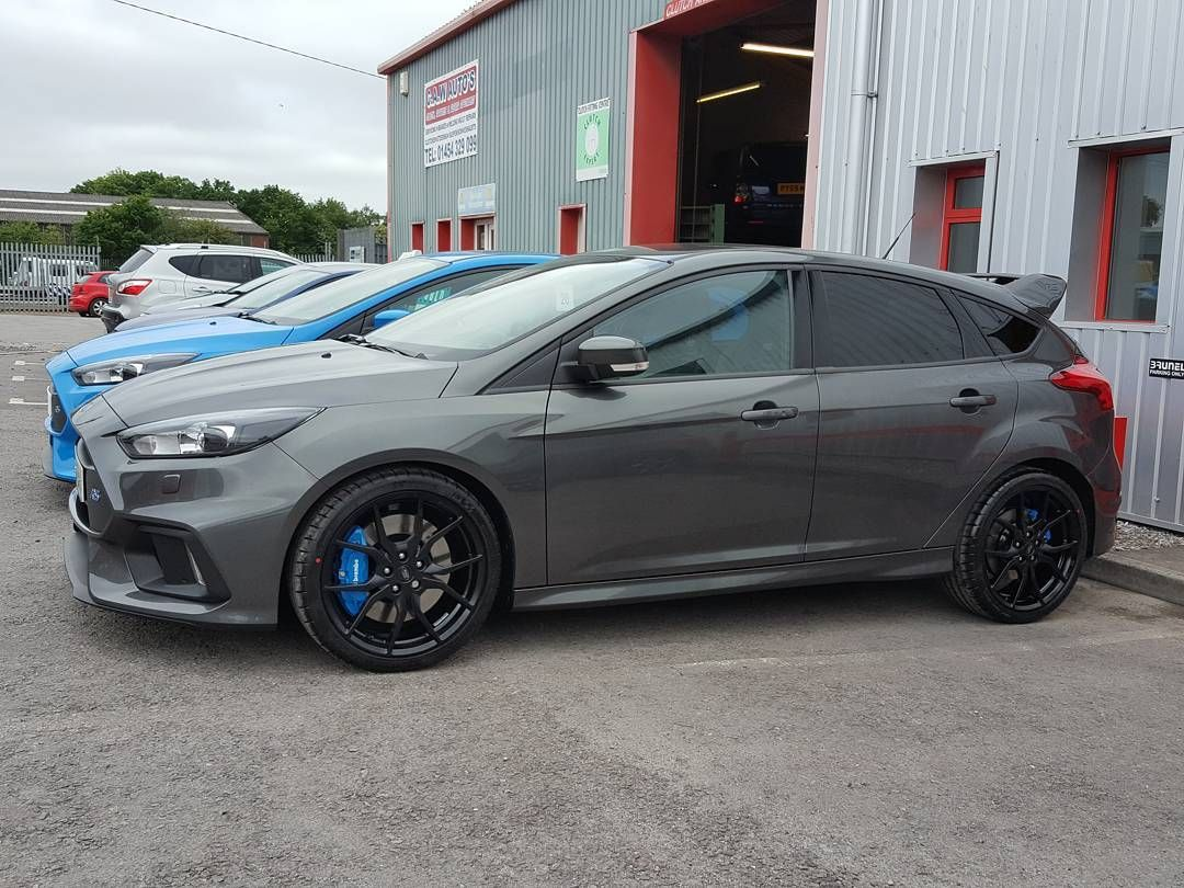 magnetic grey just arrived for sale rsdirect ford focus rh pinterest com