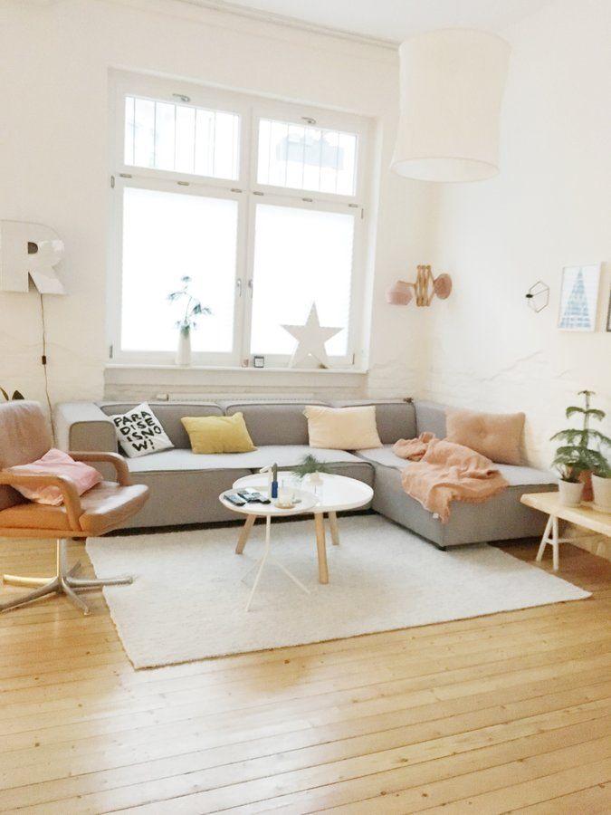 Drinnen - Im Wohnzimmer In 2019