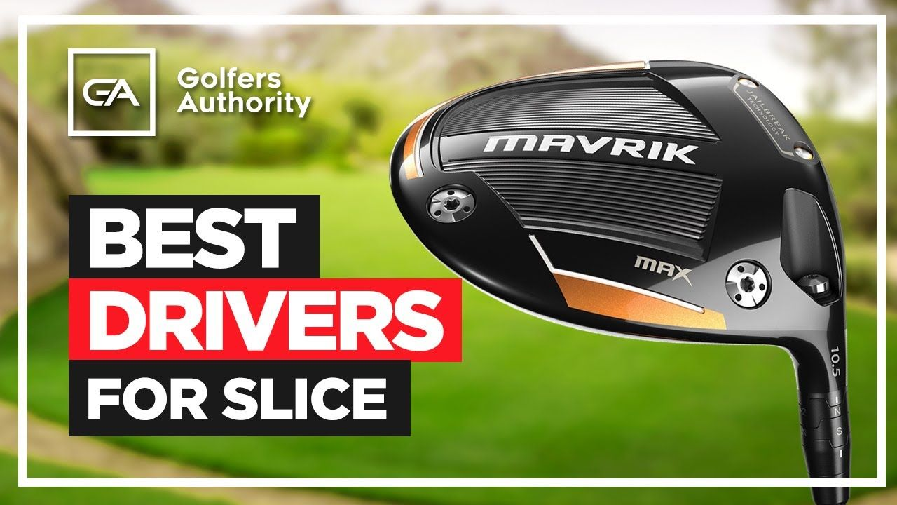 37++ Best golf driver to correct a slice viral