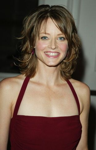 Pin On Jodie Foster
