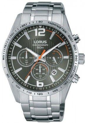 Lorus Sports RT301FX9 férfi karóra. Sportosan elegáns óra férfiaknak.   Lorus  Karorastore 9fea5c53ec