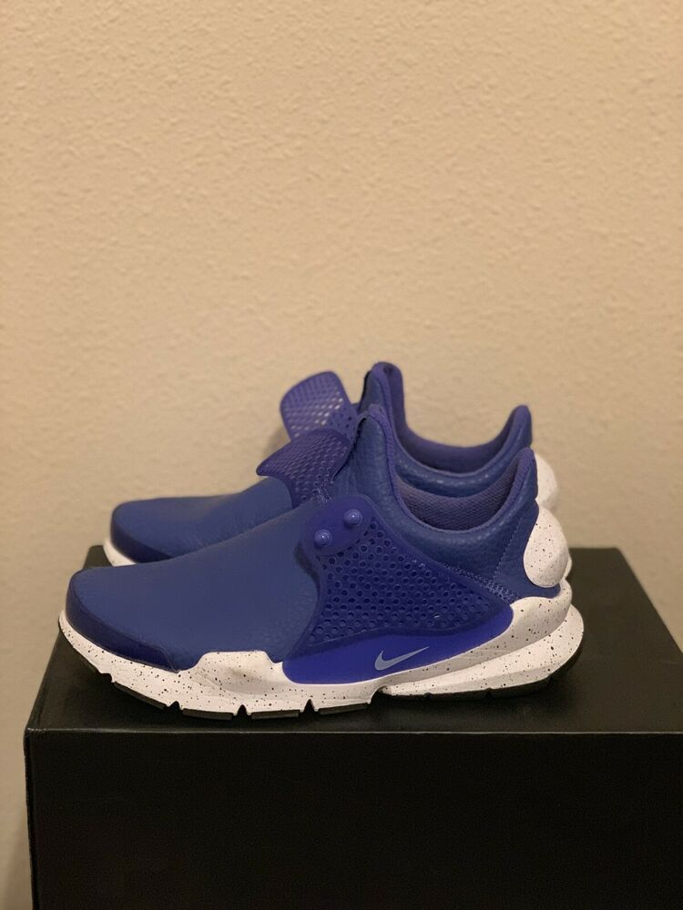 the best attitude 82af3 3f09d Womens Nike Sock Dart PRM Paramount Blue Size 6 #fashion ...