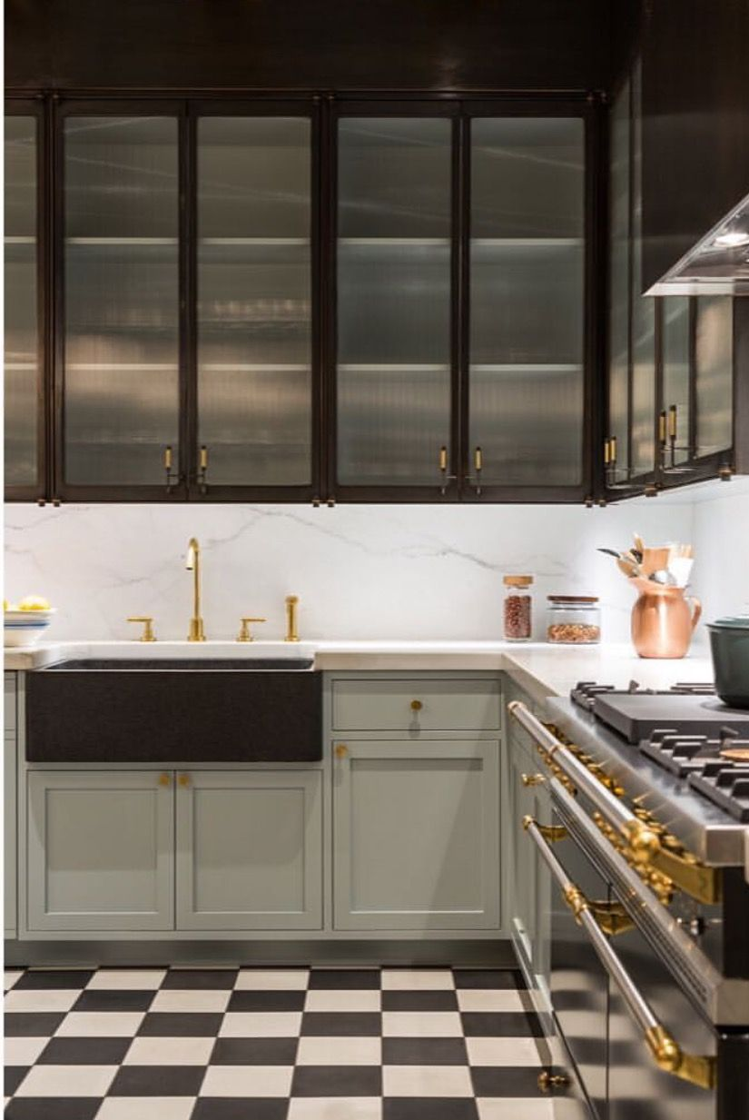 ashe leandro lacanche range la cuisine kitchen kitchen design rh pinterest com