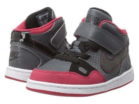 Nike Kids Son of Force Mid (Infant/Toddler) $42.00