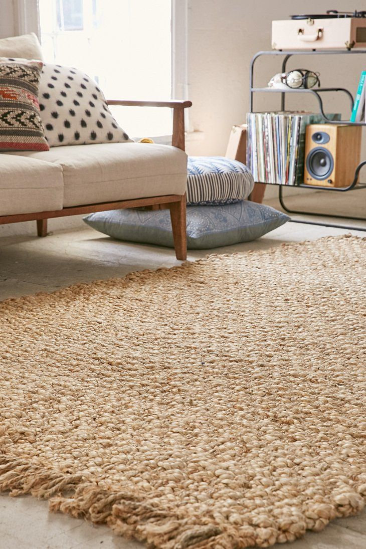 woven natural jute rug welcome to our house jute rug rugs jute rh pinterest ca