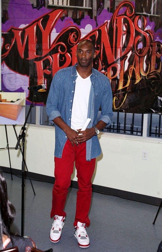 Chemises Air Jordan Pour Hommes Jean Rouge vente confortable jeu combien boutique pour vendre Coût ghUUU7h