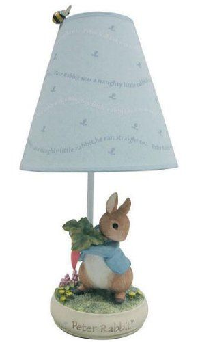 Beatrix potter peter rabbit table lamp new beatrix potter peter beatrix potter peter rabbit table lamp new beatrix potter peter rabbithttp sciox Image collections