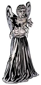 Doctor Who Weeping Angels Illustrated Google Search In 2020 Weeping Angel Illustration Weeping