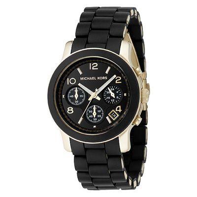 Michael Kors Wristwatch MK5191 Chronograph