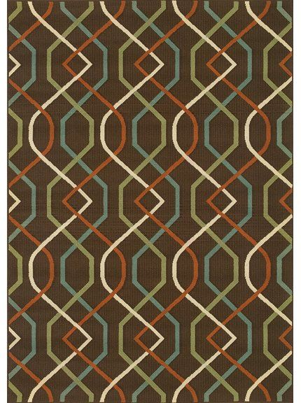 Granville Rugs Monterey Indoor Outdoor Rug At Myhabit Indoor Outdoor Tapijt Zigzag