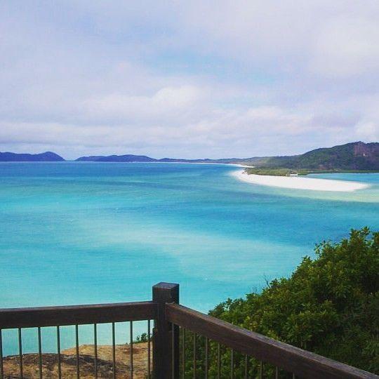 Bring me back  #pictureoftheday #photooftheday #potd #australia #whitsundays #heaven #travel #wanderlust #sea #sand #snorkel #nature #beautiful #holiday #roadtrip #tb #australien #needholidays #fernweh #greatbarrierreef #whiteheavenbeach #stuttgart #hamburg #memories #besttime by die_alina_ http://ift.tt/1UokkV2