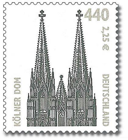 Epingle Sur Allemagne Cathedrales