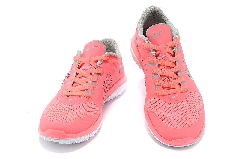 edff968200f77 Dames Nike Run Lite Fs - Hot Punch Middengrijs Bestellen Nederla ...