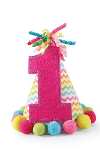 Mud Pie I m 1 Birthday Hat is perfect for any birthday party ... 1adb2a77e44