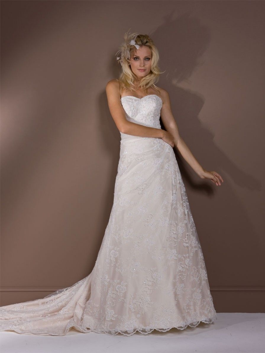 Romantica Of Devon Wedding Dresses Bridesmaid Pinterest
