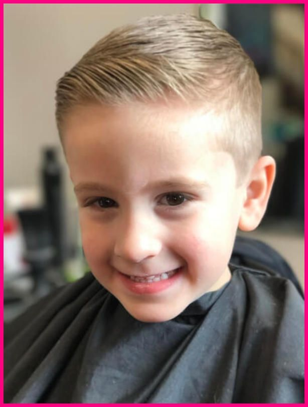 Boy Hairstyle Trends For 2018 Kids Hair Styles Boy Haircuts Short Cute Boys Haircuts Boys Haircuts
