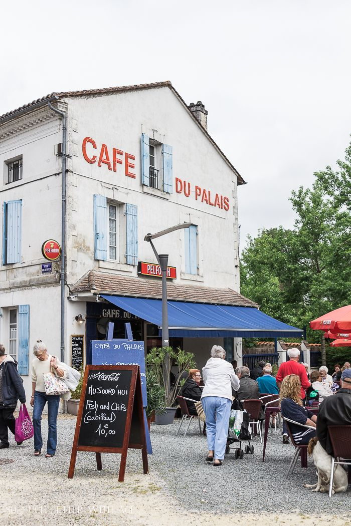 Shopping in Riberac, France is part of Shopping In Riberac France So Much Better With Age - The best weekly market in France is held in Riberac in a little town in the Dordogne region  Artisans sell their weekly products to locals and tourists