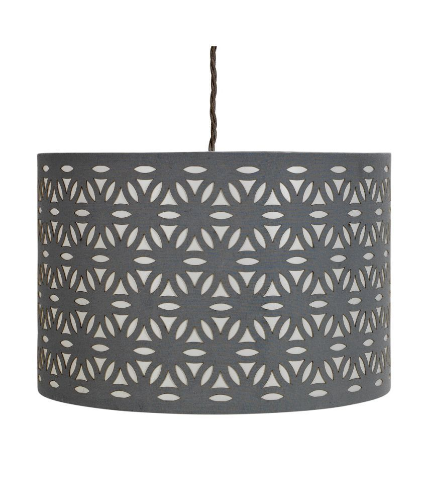 Buy heart of house hinto laser cut pendant shade grey at argos buy heart of house hinto laser cut pendant shade grey at argos aloadofball Choice Image