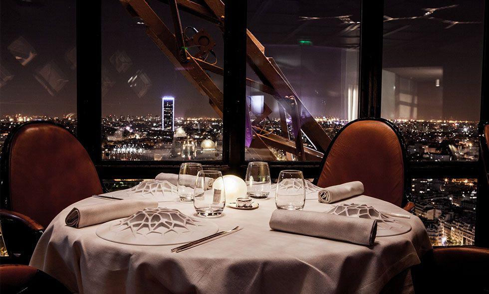 10 fantastiska restauranger i världen som slår allt du tidigare sett