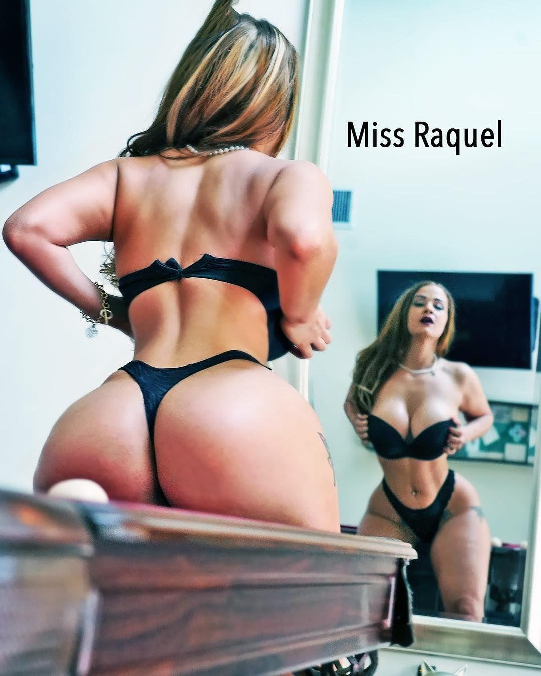 Miss Raquel No Way Back