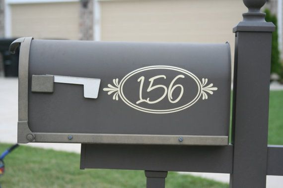 Still my best seller!    https://www.etsy.com/listing/129255717/mailbox-decal-1-personalized-w-house?ref=shop_home_feat_1