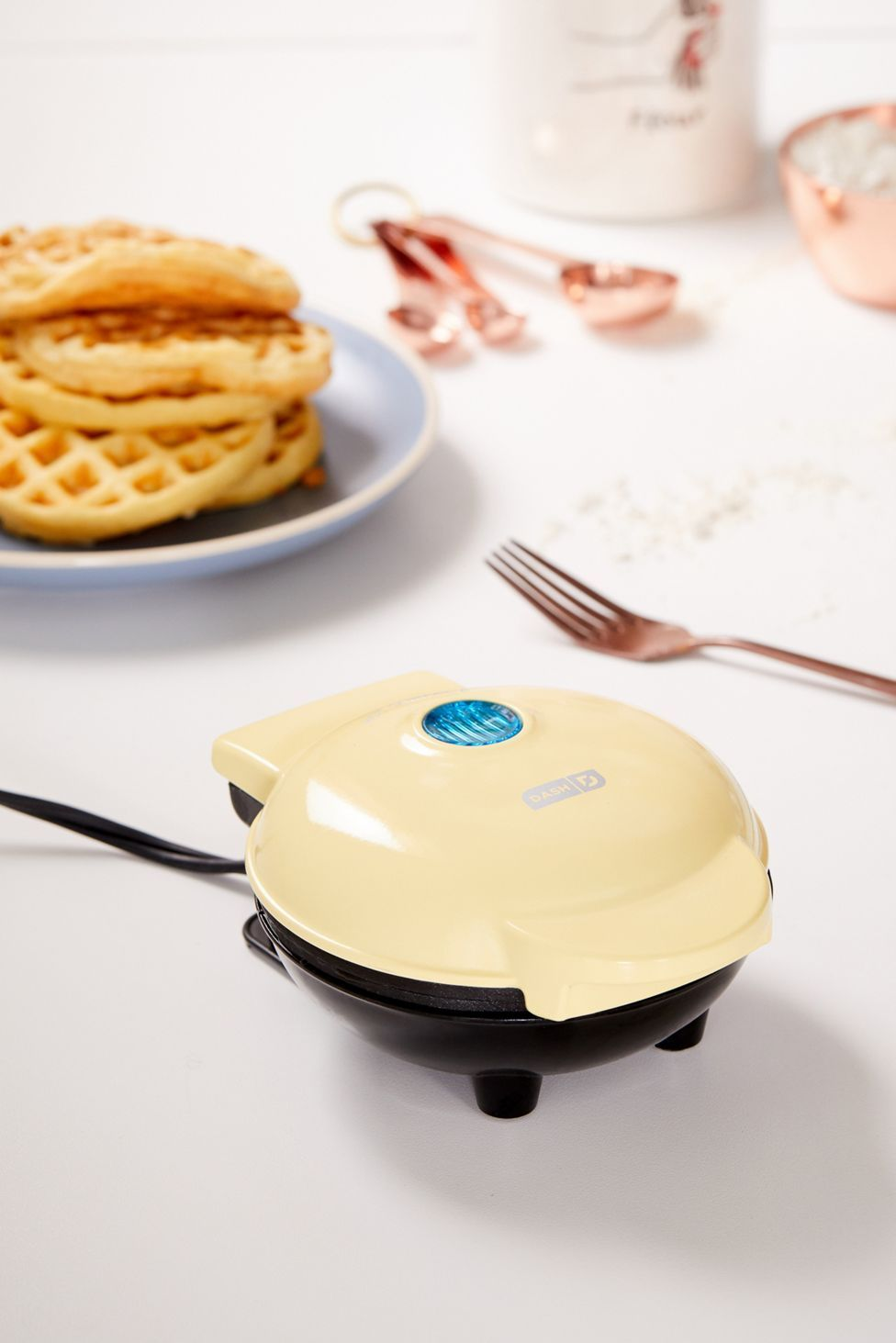 Mini waffle maker urban outfitters in 2020 waffles