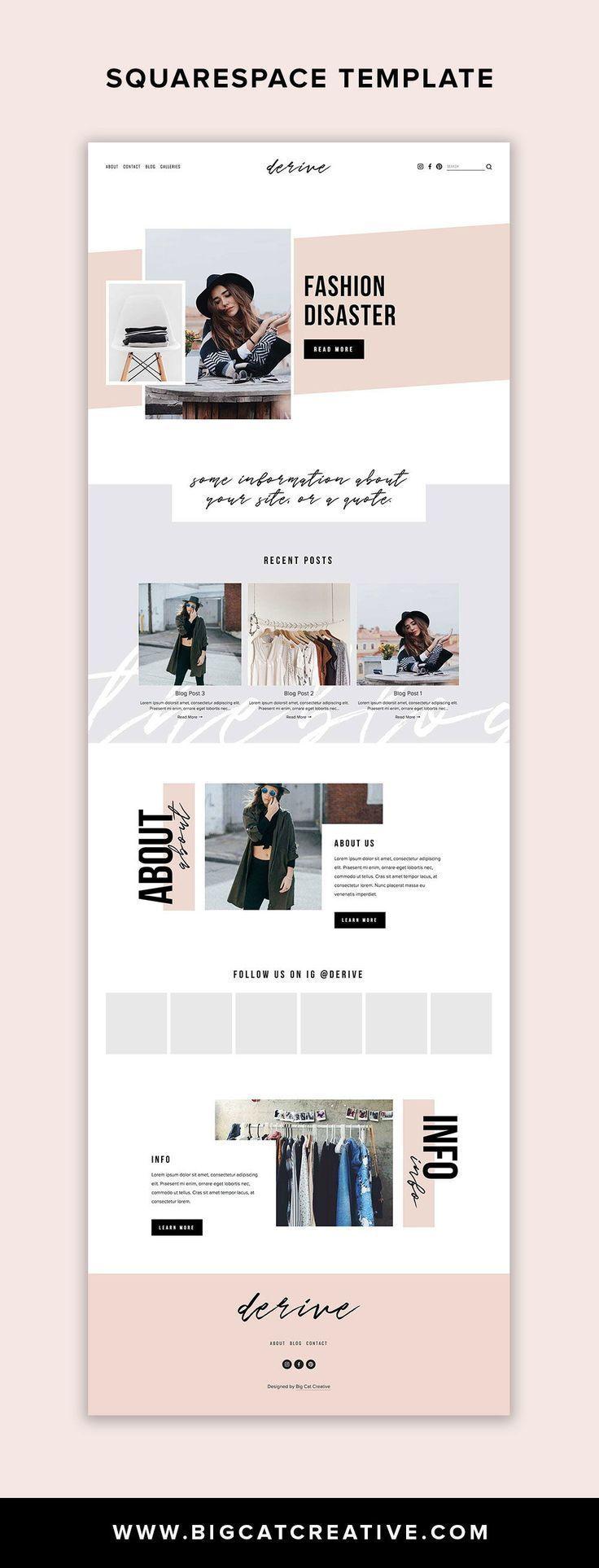 Pin On Website Designs