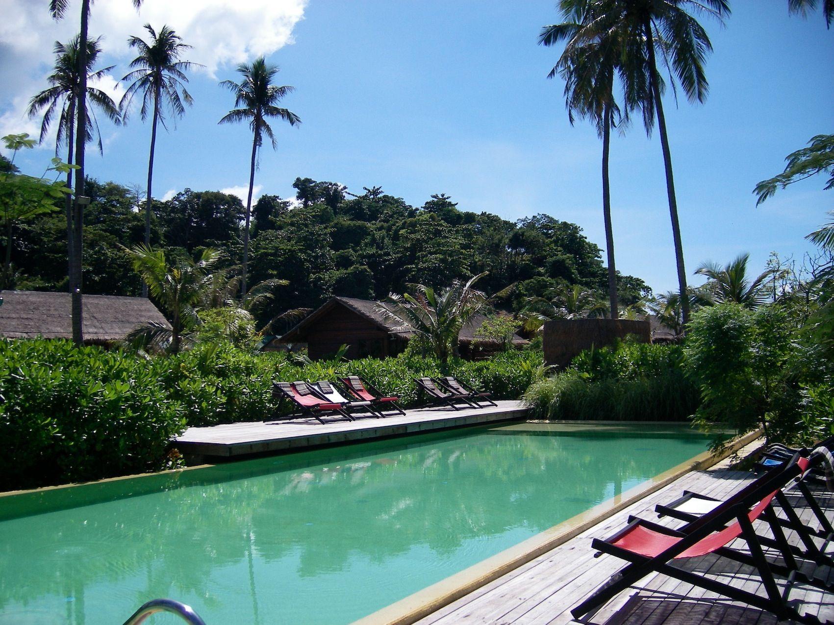 ZEAVOLA RESORT, THAILAND