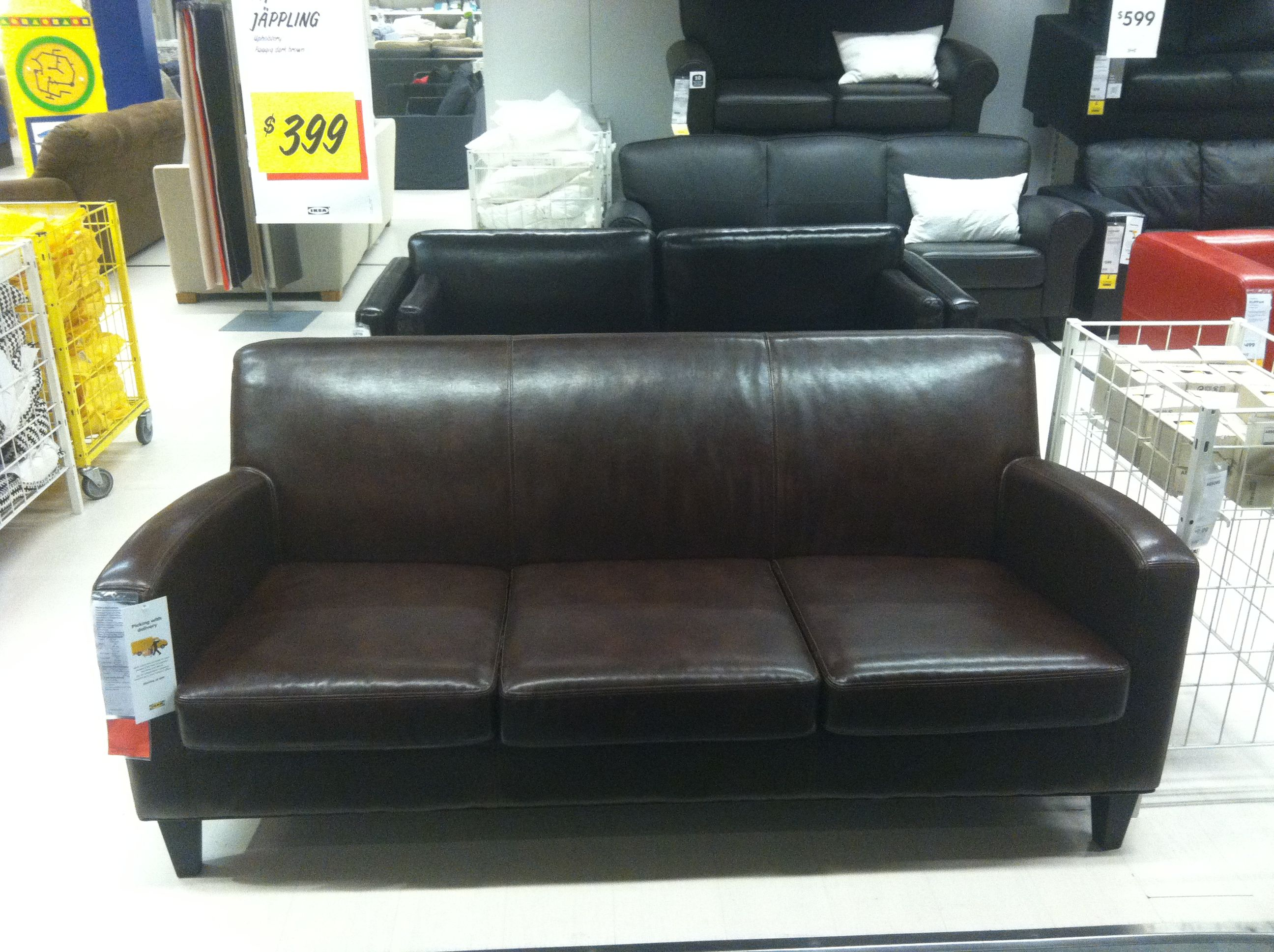 Crate And Barrel Davis Sofa Slipcover Student Discount Jappling Ikea 399 Basement Pinterest Basements