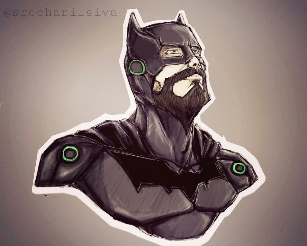 Batbeard