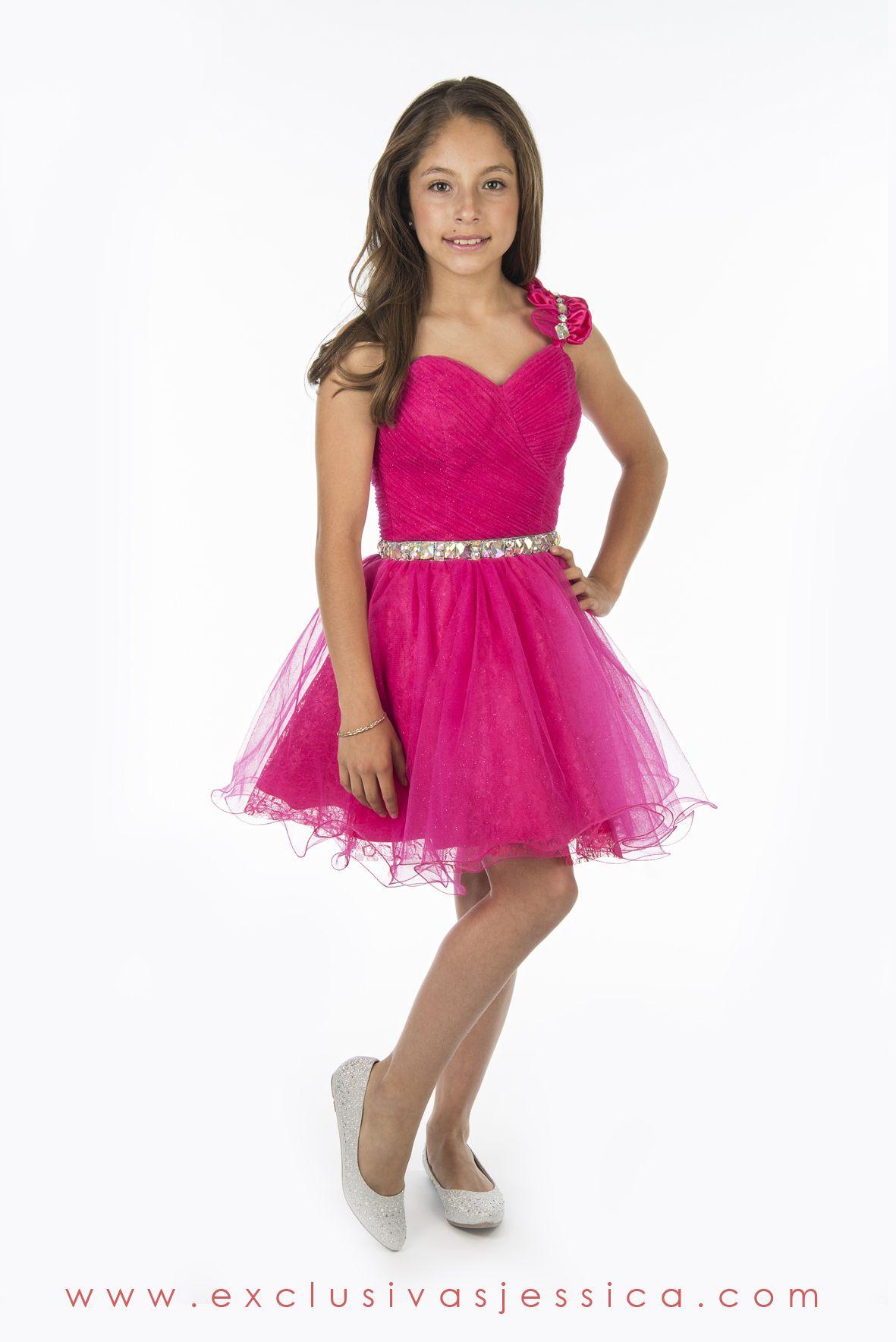 Jessica Vestidos #fiesta #gala #moda #drees #vestidos #juniors ...