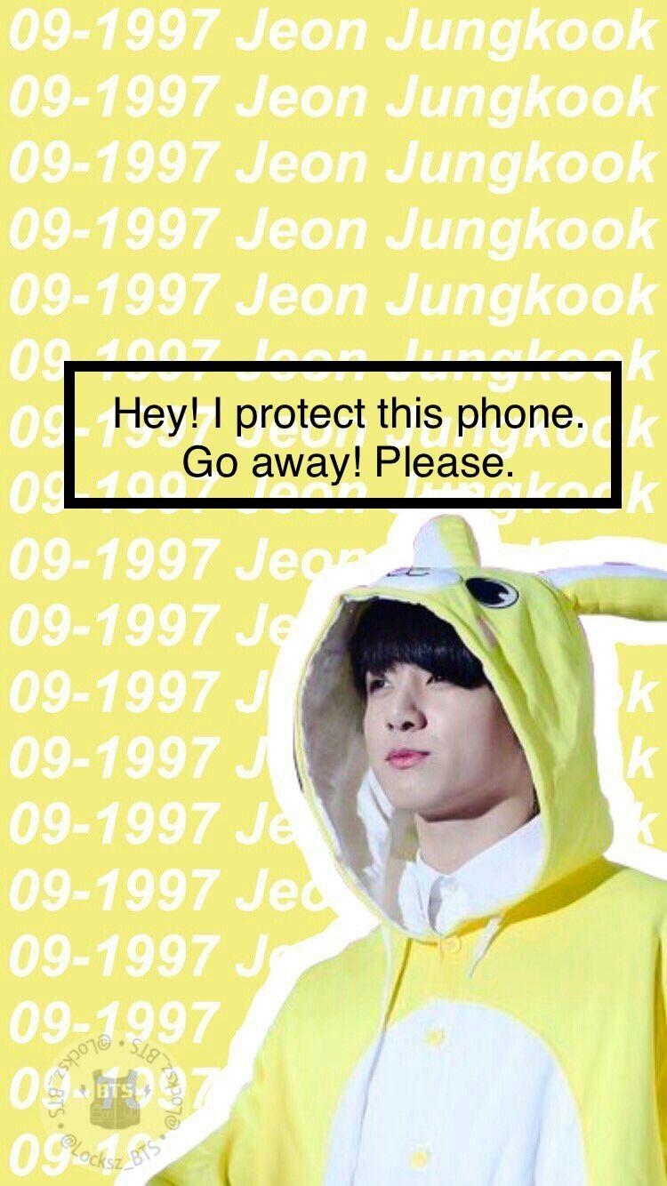 Jungkook Edit Bts Wallpaper Bts Jungkook Bts Wallpaper Lyrics Bts funny lock screen wallpaper