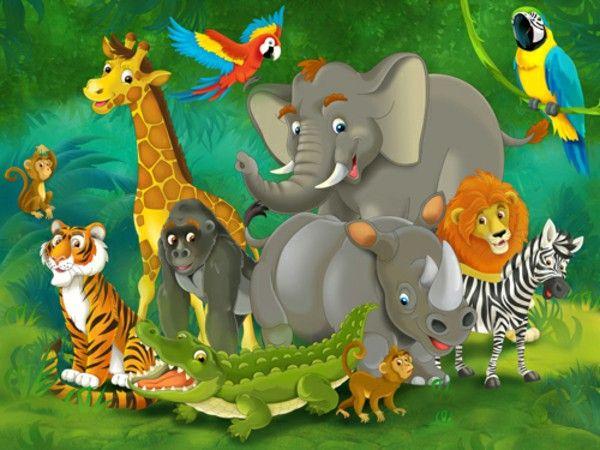 Erkunde Kinderzimmer Gestalten Dschungel Und Noch Mehr