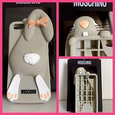 cover iphone 5s coniglio