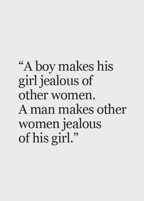 Quotes To Make Him Jealous : quotes, jealous, Jealousy, Quotes:, Jealous, Other, Women., Makes, Women, Kutipan