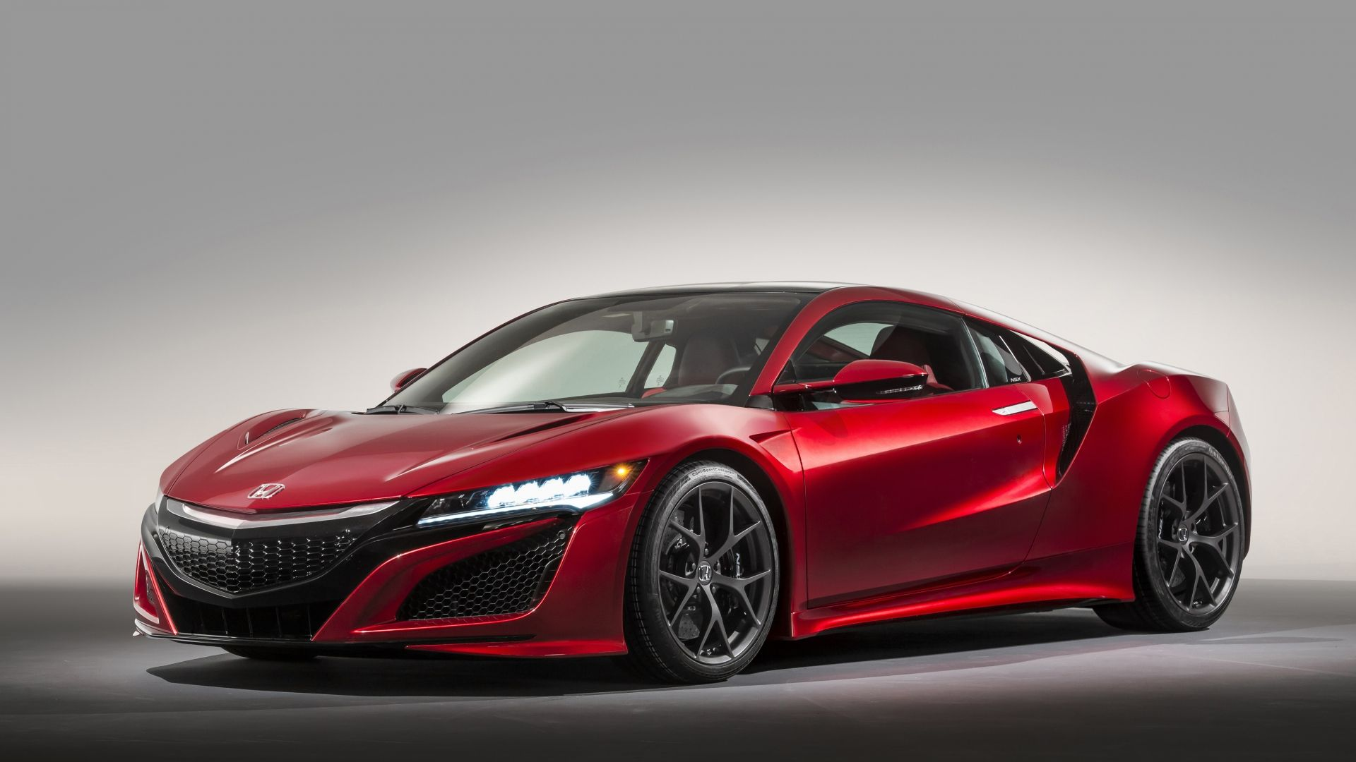 honda nsx wallpapers sports car wallpapers and backgrounds rh pinterest com