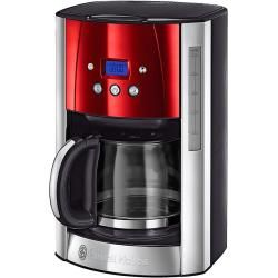 Photo of Russell Hobbs coffee machine Luna with glass jug, Russell Hobbs Russell Hobbs