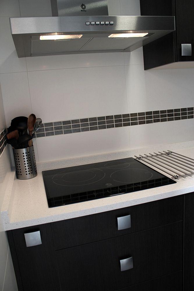 Diseño de #cocinas diseño de cocinas en pinto cocina moderna roma ...
