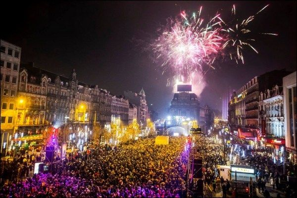 Best Places to Celebrate New Year Party in Dubrovnik