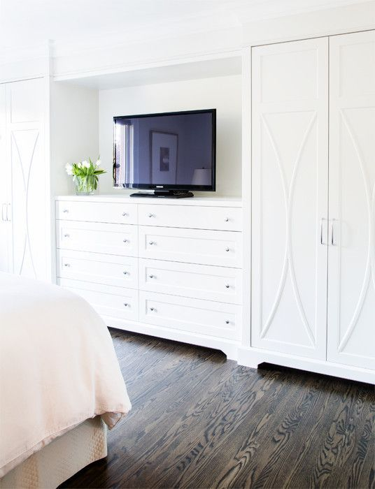 Canada | Romantic, Storage and Bedrooms