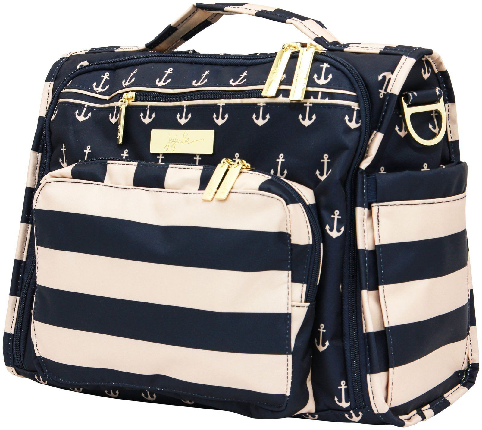 Ju Be B F Diaper Bag The Commodore Free Shipping