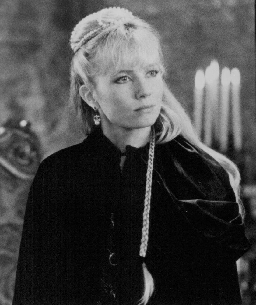 Black Jack Imdb: Rebecca De Mornay In Never Talk To Strangers (1995