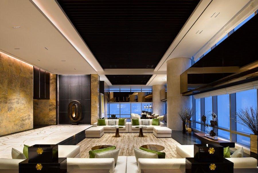Lotte hotel hanoi wilson associates lighting project :project