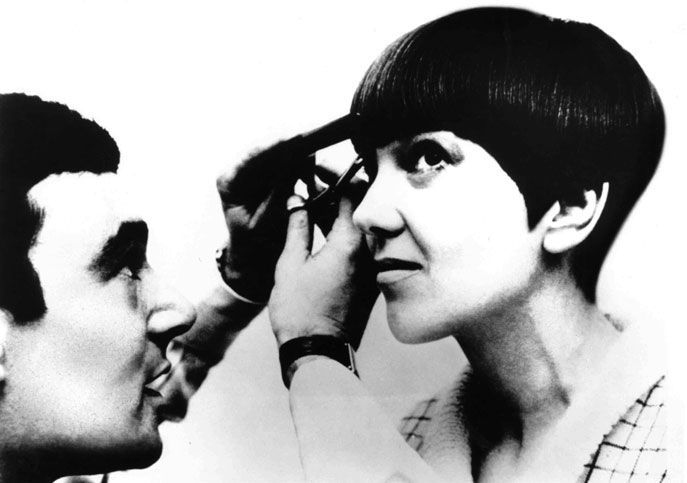 Vidal Sassoon A Life in Pictures Gallery