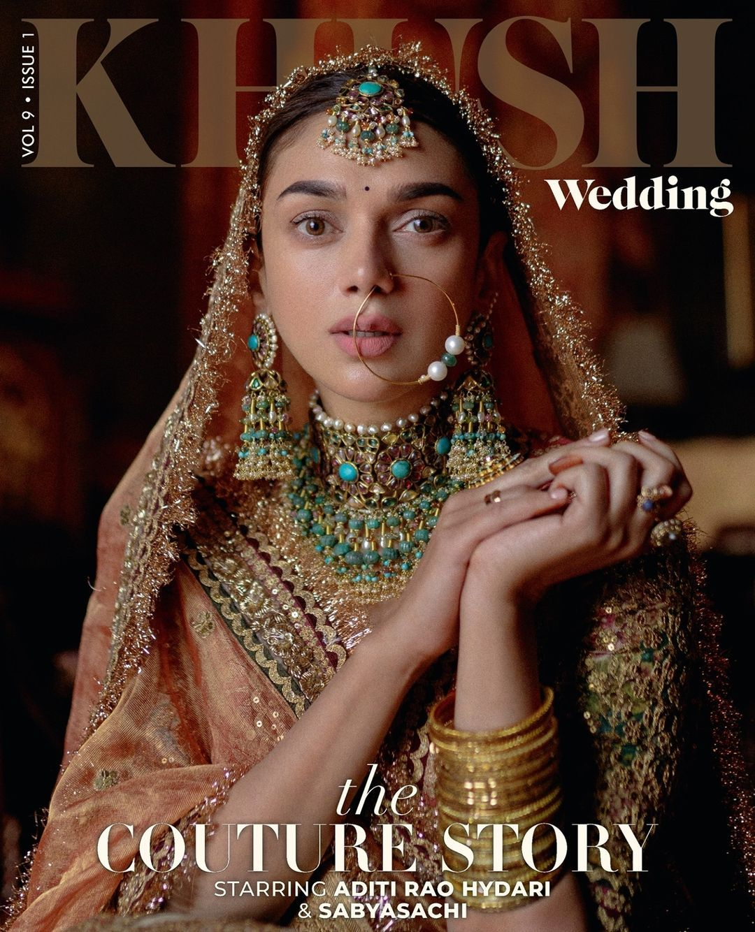 "Khush Wedding Magazine's Instagram photo: ""Looking"