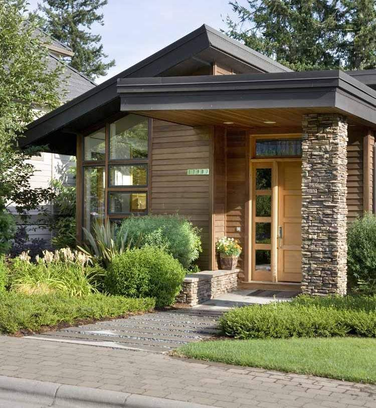 Pin On Small Modern Home Design